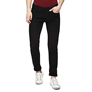 Allen Solly Men's Skinny Fit Jeans