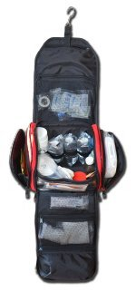 Trailering Equine First Aid Medical Kit - Small by EquiMedic, USA (Image #3)