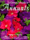 The Grower's Guide to Annuals, Random House Value Publishing Staff and Margaret Hanks, 0517184044