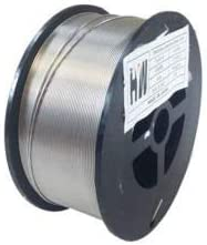 """Stainless fluxed cored welding wire 308L .035/"""" X 33# Made in USA"""