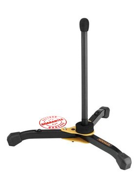 Hercules DS562BB Alto Flute Stand with Bag by Hercules (Image #1)