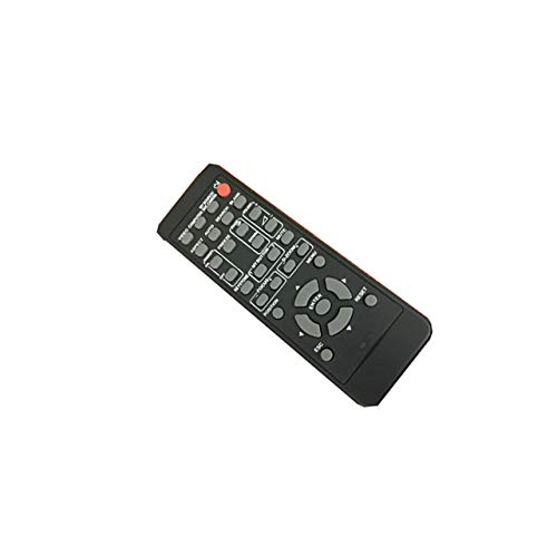 Easy Replacement Projector Remote Control for Hitachi CP-A222WN CP-A52 CP-AW100N Projector by EREMOTE