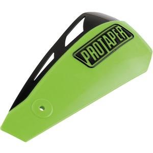 Pro Taper Hand Guards - Green - Pro Taper Bar Mounts Shopping Results