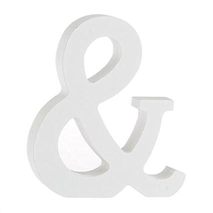 comprar online letras de madera