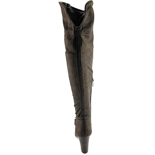 Dark Slouch Boot Christyna Marc Women's Brown Fisher qXWwfPpaT