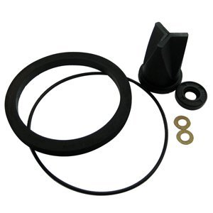 Jabsco Type (JABSCO SERVICE KIT FOR QUIET FLUSH 37045 & 37245 SERIES