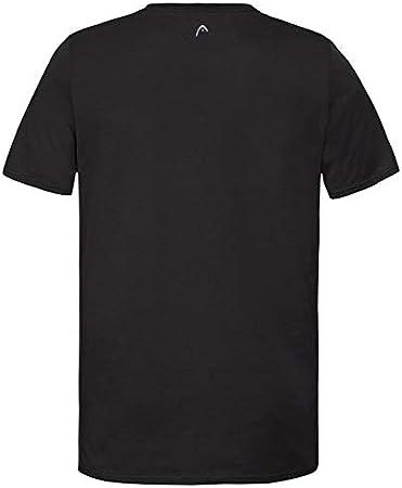 HEAD Herren Club Chris T-Shirt M