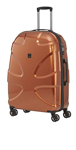 Titan X2 Hard Luggage Large 30' Spinner (Copper)
