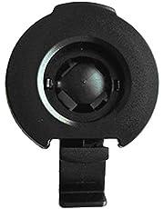 MagiDeal Auto GPS-houder clip navigatiehouder houder klem voor Garmin Nüvi 52 42 2497 2557 2597 2577