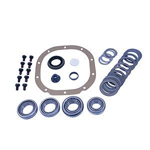 Ford Racing (M-4210-B2) Ring and Pinion Installation (Racing Ring)