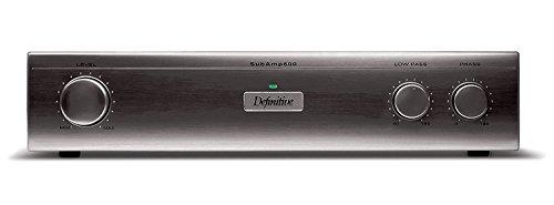 Definitive Technology SubAmp Amplifier Single product image