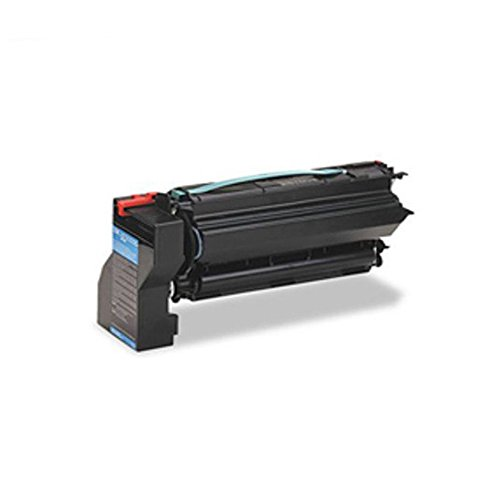 - PRINTJETZ Premium Compatible Replacement for IBM 39V1916 Cyan Laser Toner Cartridge for use with IBM InfoPrint Color 1754, 1764, 1764MFP Series Printers.