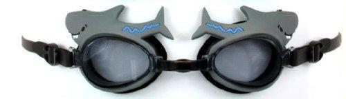 (Water Gear Animal Swim Swim Goggles Shark)