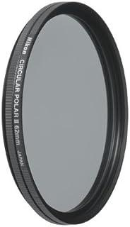 Nikon FTA11501 Filtro Polarizado Circular II de 62 mm