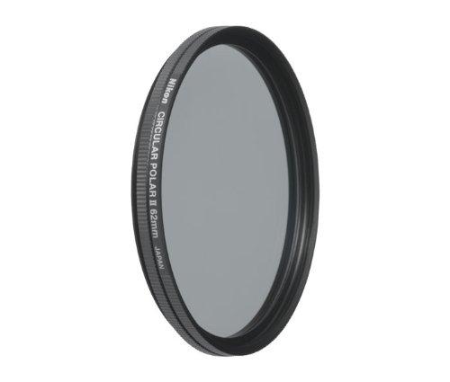 Nikon 62mm Circular Polarizer II Filter by Nikon