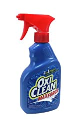 OxiClean Max Force Spray 12oz