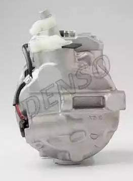 Klimaanlage DENSO DCP17026 Kompressor