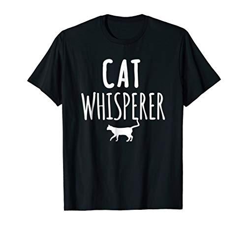 Cat Whisperer Funny Kitten Lover - Funny Kitten