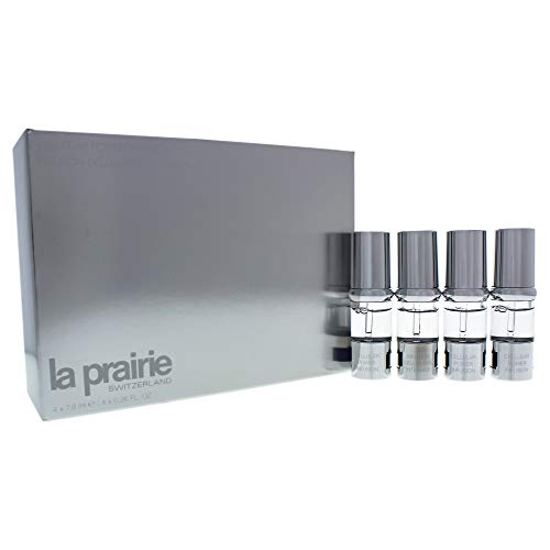 La Prairie Cellular Power Infusion for Unisex Kit, 4 Count