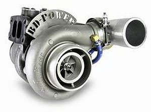 BD Diesel Performance 1045230P Super B Single Turbocharger Kit