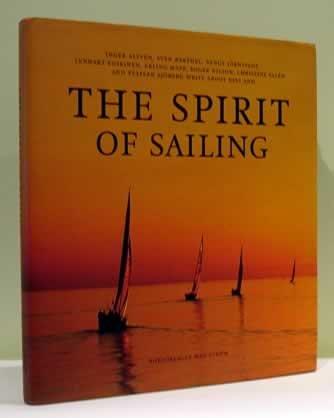 The Spirit of Sailing por Staffan Sjöberg,Alfvén m.fl., Inger