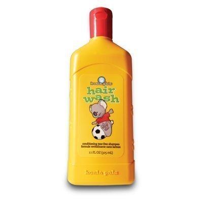 (Melaleuca Hair Wash Koala Pals - 11 Fl Oz)