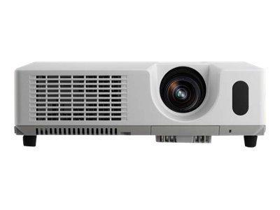 Amazon.com: Hitachi CP-X2015WN Portable LCD Projector ...