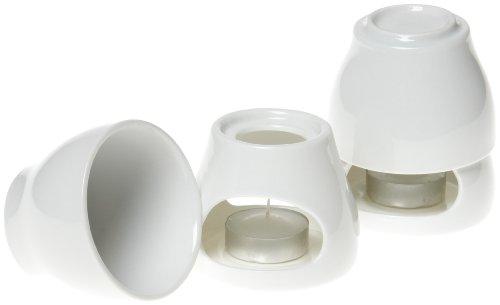 Norpro 213 Porcelain Butter Warmer, 2pc set by Norpro (Image #2)