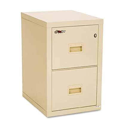 FIR2R1822CPA   FireKing Insulated Turtle File Cabinet