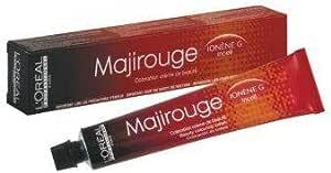 LOreal Professionnel Majirel - Tinte permanente para el cabello, número 7.45, 50 ml