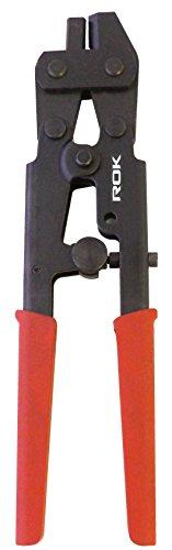 (PEX Decrimping Tool - Copper Crimp Ring Removal Specialty Tool)