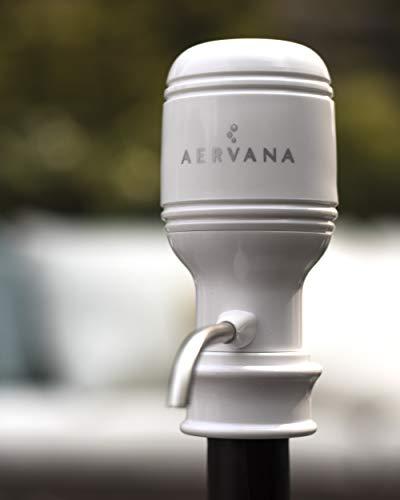 Aervana Essential: One-Touch Wine Aerator (New) by Aervana (Image #2)