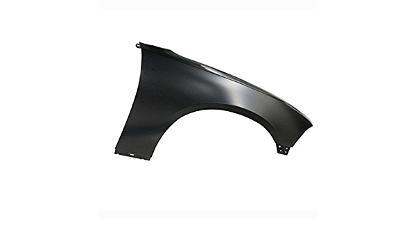 Front Fender Compatible with 2011-2014 Dodge Charger Steel Driver Side