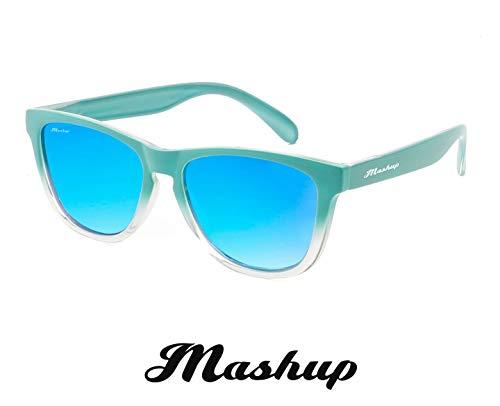 de Mashup Mashup polarizadas Gafas sol de Gafas qIrZF8RIw