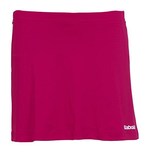 BABOLAT Match Core Ladies Skort, Cherry, S