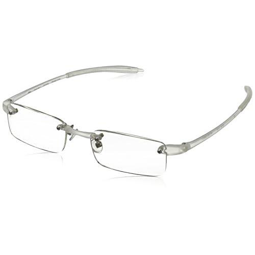 7fc823aa5a Rembrand Montura de Gafas VISUALITES 1 +2.50 cristal 48MM 80% OFF ...