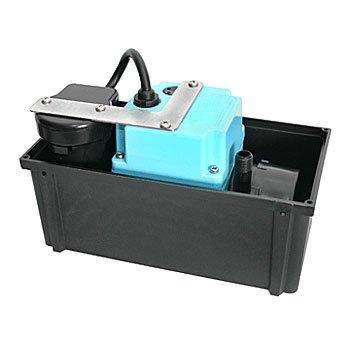 Pan Condensate Removal Pump - 7