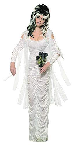 Haunted Bride Adult Costume - Standard -