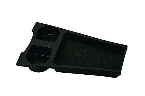 Carmate Toyota Prius Cup Holder Tray Black