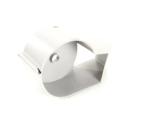 - Robot Coupe 102699 Gray Continuous Feed Attachment
