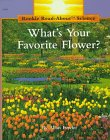 What's Your Favorite Flower?, Allan Fowler, 0516460072