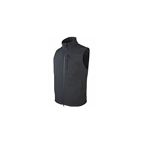 CONDOR 10616-002-L Core Softshell Vest L (Vest Mens Shell Soft)