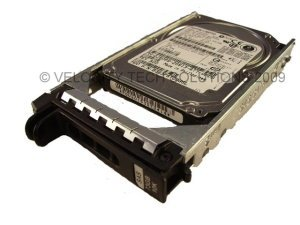 73 Gb Sas Hdd (Dell J8089 73GB 10K SAS 2.5