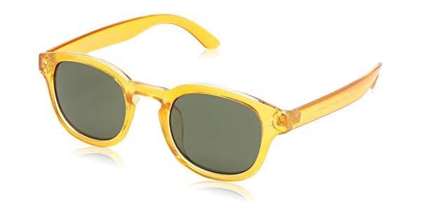 Amazon.com: A.J. Morgan Moe - Gafas de sol redondas, 1.772 ...