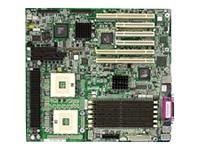 Intel SHG2 Dual Xeon Socket 603 ServerWorks Grand Champion LE EATX Motherboard Ddr Eatx Motherboard