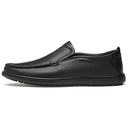 shoes Papel De Mocasines Hombre Xhd Negro Para gdqBpF0