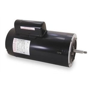 3 hp 3450rpm 56J Frame 230 Volts - Energy Efficient Swimming Pool Pump Motor Service Factor = 1.15 - AO Smith Electric Motor # ()