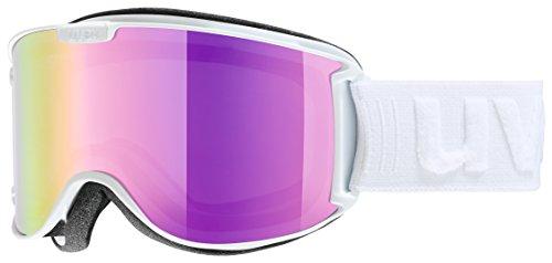 UVEX skyper lm Lunettes de ski taille unique Blanc mat