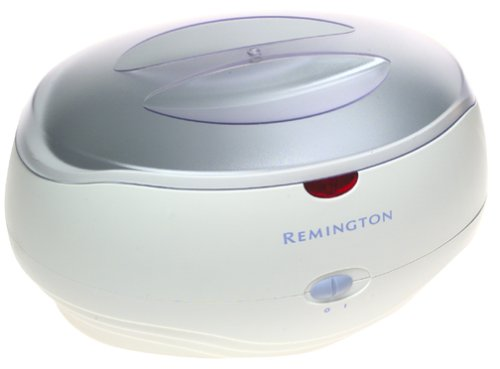 Remington Paraffin Wax (Remington HS-200 Paraffin Spa for Hands and Feet)
