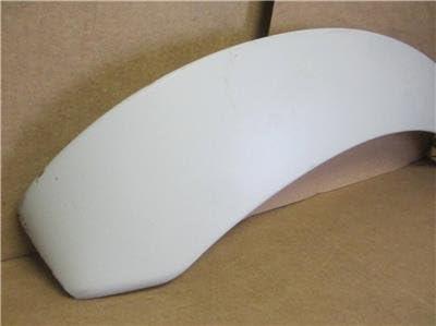OEM 2001-2007 Caravan Town /& Country Grand Voyager Rear Spoiler Wing Lip Primed
